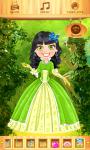 Dress Up Princess Dunja screenshot 4/5