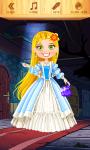 Dress Up Princess Dunja screenshot 5/5