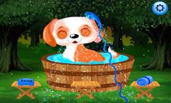 Baby Dog Salon screenshot 2/5