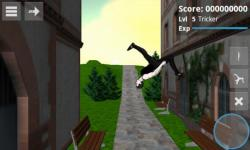 Backflip Madness emergent screenshot 4/6