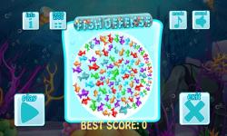 Fish Defense Top screenshot 2/6