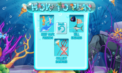 Fish Defense Top screenshot 3/6