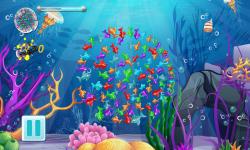 Fish Defense Top screenshot 4/6