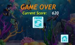 Fish Defense Top screenshot 6/6