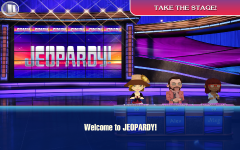 Jeopardy HD star screenshot 4/6
