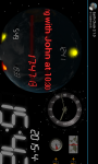Earth Clock Lite - Alarm Clock screenshot 2/6