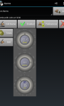 Earth Clock Lite - Alarm Clock screenshot 6/6