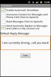 DriveMate Free screenshot 3/3