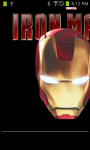 Iron Man Mask screenshot 1/2