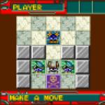 ClockWarriors screenshot 1/1