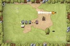 Mini Army Free screenshot 1/1