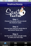 Santa TalkTime screenshot 1/1