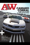 AutoWeek Magazine screenshot 1/1