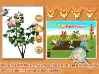 Baby Plants Flowers screenshot 3/4