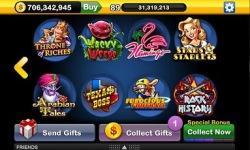 Slotomania - slot machines by Playtika screenshot 1/4