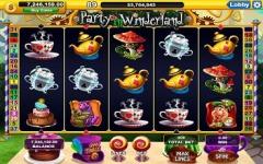 Slotomania - slot machines by Playtika screenshot 2/4