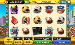 Slotomania - slot machines by Playtika screenshot 4/4