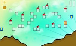Cherry BouncyBall screenshot 2/6