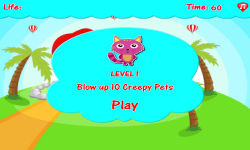 Pets Air Balloon screenshot 2/4