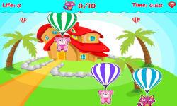 Pets Air Balloon screenshot 4/4
