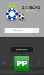 Gambling Apps screenshot 1/6
