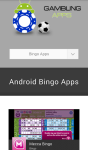 Gambling Apps screenshot 2/6