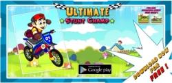 Ultimate Stunt Champ screenshot 1/5