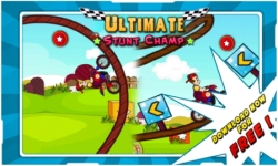 Ultimate Stunt Champ screenshot 2/5