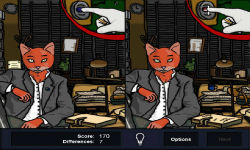 FELIX CLEVER CAT DETECTIVE free screenshot 3/6