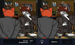FELIX CLEVER CAT DETECTIVE free screenshot 4/6