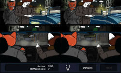 FELIX CLEVER CAT DETECTIVE free screenshot 6/6
