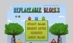Replaceable Blocks1 screenshot 1/3