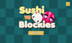 Sushi vs Blockies1 screenshot 1/5