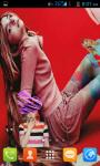 Chloë Grace Moretz Live Wallpaper Free screenshot 1/5