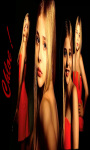 Chloë Grace Moretz Live Wallpaper Free screenshot 3/5
