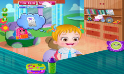 Baby Hazel Learns Vehicles screenshot 3/6