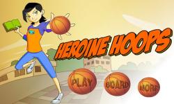 Street Basketball Game screenshot 1/4