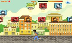 Street Basketball Game screenshot 3/4
