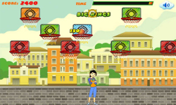 Street Basketball Game screenshot 4/4