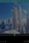 Winter wallpaper Pro HD screenshot 1/3