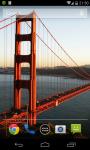 Golden Gate Wallpaper screenshot 1/2