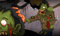 Zombie Attack II screenshot 4/4
