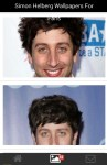 Simon Helberg Wallpapers for Fans screenshot 6/6
