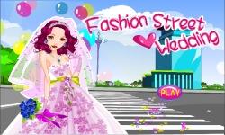 Fashion Street Wedding screenshot 1/4