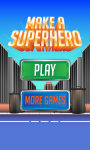 Create Your Own Superheroes Games for Kids screenshot 1/6