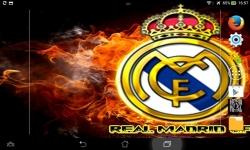 Amazing Real Madrid Live screenshot 1/6