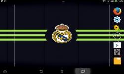 Amazing Real Madrid Live screenshot 2/6