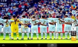Amazing Real Madrid Live screenshot 3/6
