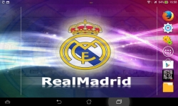 Amazing Real Madrid Live screenshot 4/6