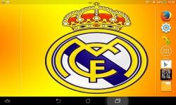 Amazing Real Madrid Live screenshot 5/6